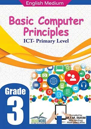 Basic Computer Principles Grade-03