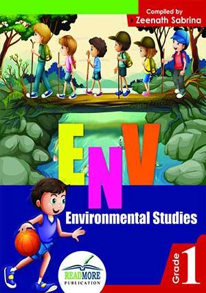 ENV-Grade-01